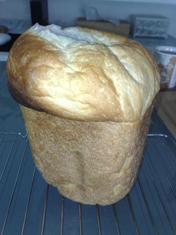 おうちパン01