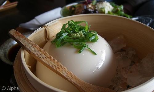 430豆腐