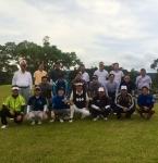 20周年記念ゴルフトーナメント
