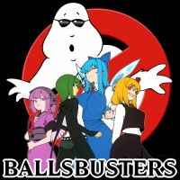 BALLSBUSTERS! big