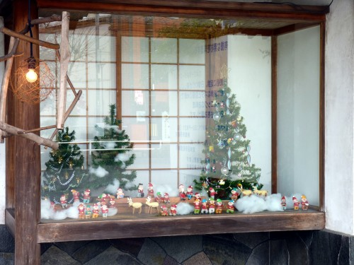 2011クリスマスの飾り1