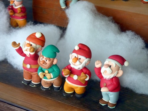 2011クリスマスの飾り2
