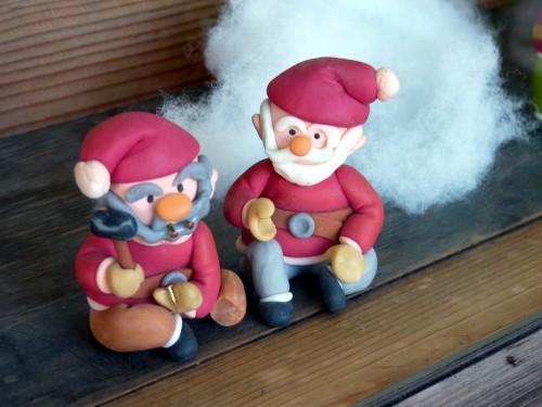 2011クリスマスの飾り3