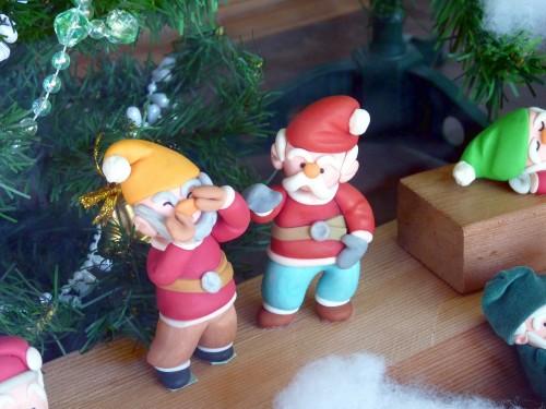 2011クリスマスの飾り4