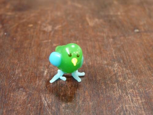 ガラス細工-鳥・その15-3