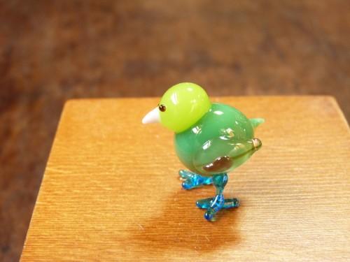 ガラス細工-鳥・その26-2