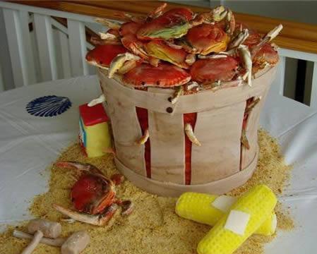 Craziest Wedding Cakes