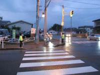 街頭指導1