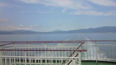 さよなら北海道