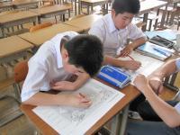 授業参観6