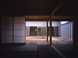 重井の平屋04