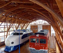 四国鉄道博物館