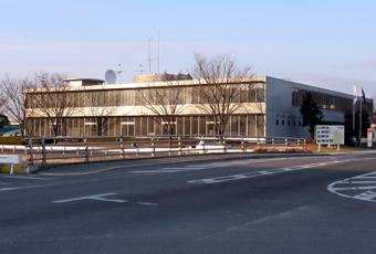 庵治町庁舎01