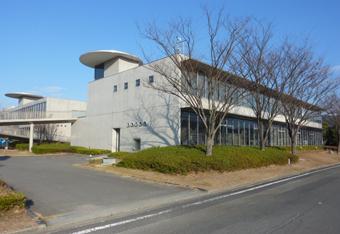 庵治町庁舎02