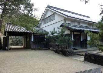 イサムノグチ庭園美術館02