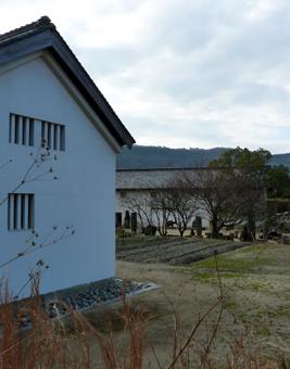 イサムノグチ庭園美術館04