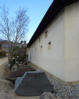 イサムノグチ庭園美術館06