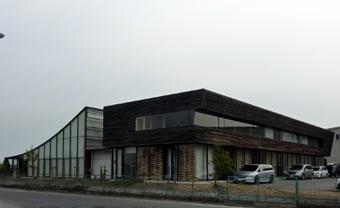 中国木材名古屋工場01