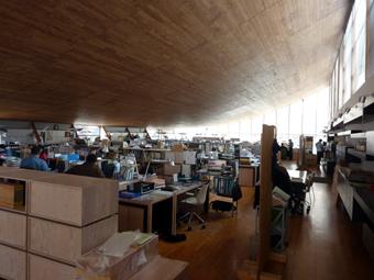 中国木材名古屋工場05
