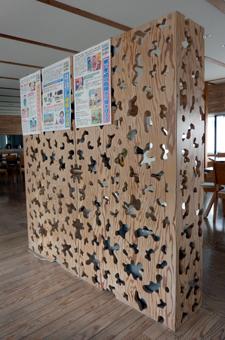 中国木材名古屋工場08