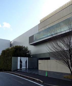 豊田市美術館10