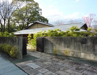 豊田市美術館童子苑01