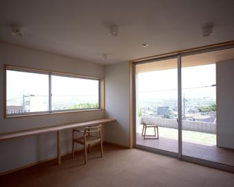 山波・個室
