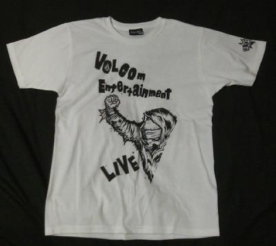 VOLCOM Tシャツ