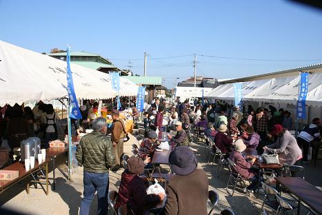 2013 ふれあい祭り