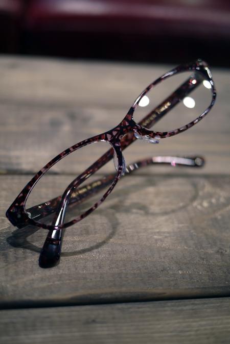 新潟 長岡 見附 三条 上越 眼鏡 メガネ めがね Micedraw tokyo マイスドロートーキョー 取扱い optical inada 稲田眼鏡店 JD719