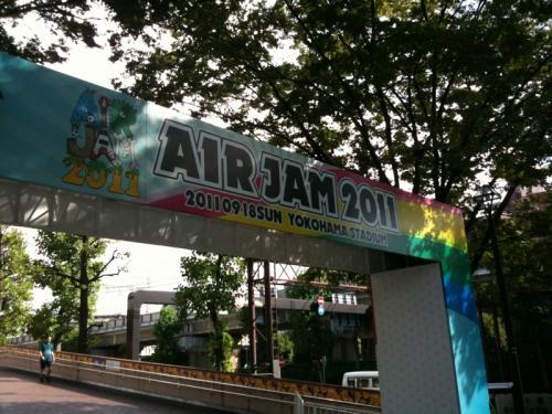 airjam2011 新潟県見附市 稲田眼鏡店
