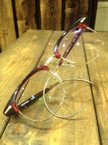 眼鏡フレーム 修理 SHURON 見附市 めがね