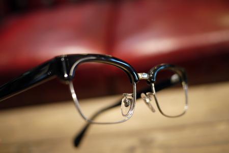 メガネ めがね 眼鏡 ビンテージ 修理 リペア ショップ セレクトショップ 新潟 長岡 見附 三条 上越 Optical inada 稲田眼鏡店