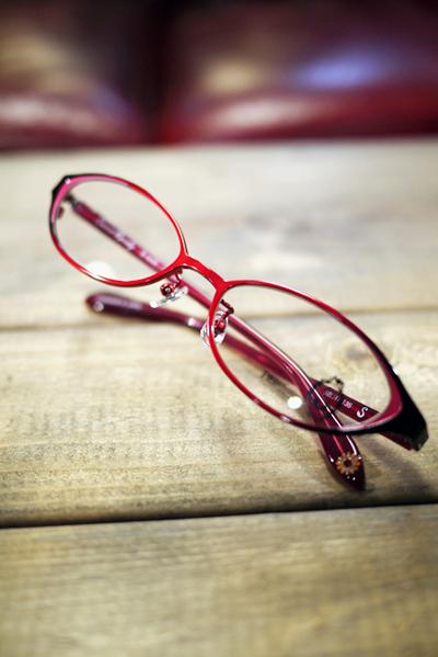 メガネ めがね 眼鏡 おしゃれメガネ おしゃれ眼鏡 セレクトショップ seacret remedy シークレットレメディー 取扱い  新潟 長岡 見附 三条 上越 Optical inada 稲田眼鏡店