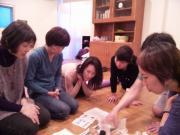 20121117charityyoga 2