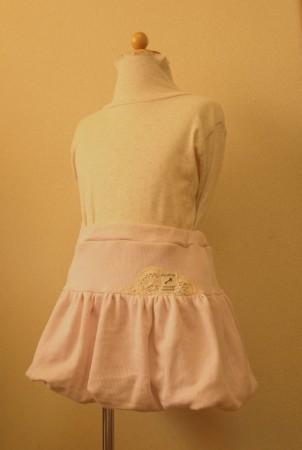 スカート01