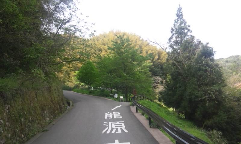 石見銀山山道