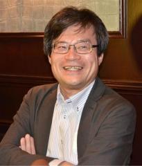 名古屋大の天野浩教授
