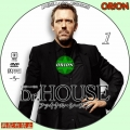 Dr House F-01