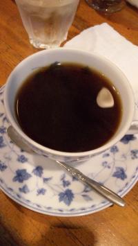 喫茶テンシーシー