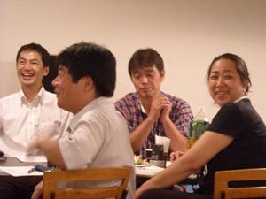 Osaka Chaos Cafe【大阪ケイオスカフェ】 オープン