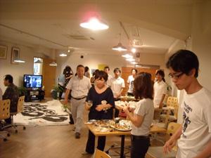 Osaka Chaos Cafe【大阪ケイオスカフェ】 榎田竜路