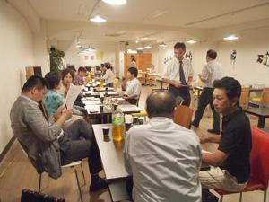 Osaka Chaos Cafe【大阪ケイオスカフェ】オープン