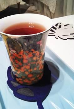 Jasmine Garden 紅茶