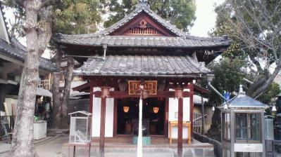 福島聖天 了徳院2