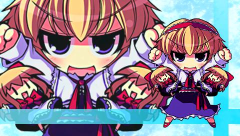 アリス2(PSP)