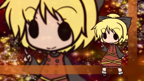 ヤマメ2(PSP)