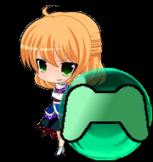 パルスィ(げ~む)