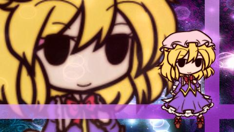 メリー2(PSP)