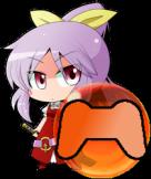 依姫(げ~む)
